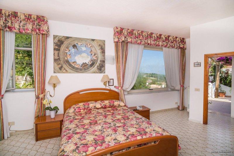 Hotel magnolia casamicciola terme italy via epomeo 3 for Tassa soggiorno ischia