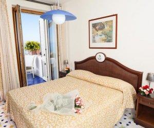 Camera Doppia/Matrimoniale Comfort con Balcone