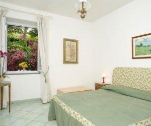 Camera Doppia/Matrimoniale Comfort V. Giardino