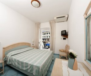 Appartamenti Baia di Citara
