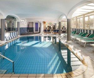 Resort Grazia Terme & Wellness