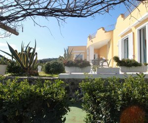 Residence Villa Rosalia