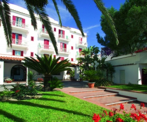 Hotel Parco San Marco