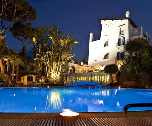 Hotel & Spa Il Moresco